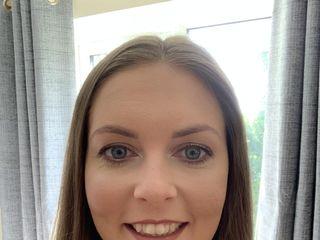 Stephanie Warren Makeup Artist 1