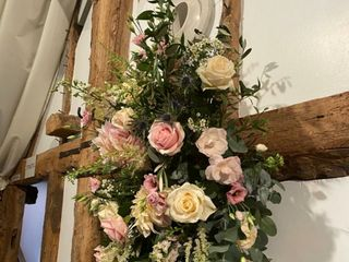 Wedding Flower Company 1