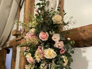 Wedding Flower Company 1