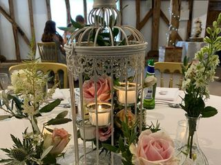 Wedding Flower Company 3