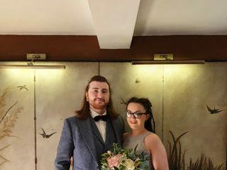 Wedding Flower Company 4