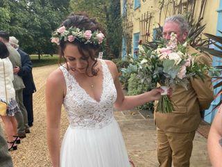 Wedding Flower Company 5