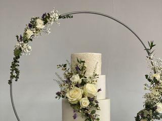 Taylor-Made Weddings Ltd. 3