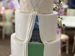 Taylor-Made Weddings Ltd. 4