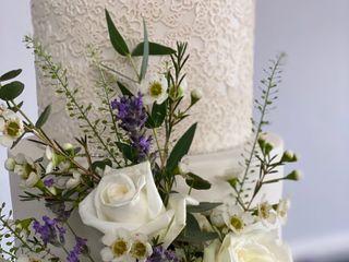 Taylor-Made Weddings Ltd. 5