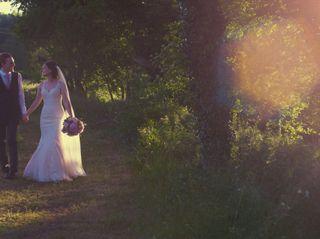 Salmon Crest Wedding Films 2
