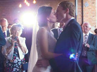 Salmon Crest Wedding Films 4