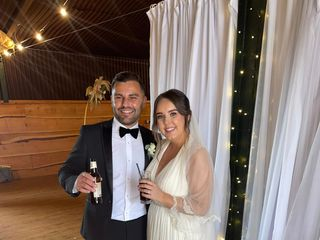 Stock Farm Wedding and Events Barn 3