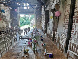 The Ashridge Great Barn 2