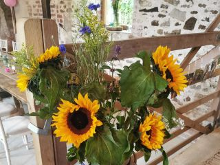 The Ashridge Great Barn 5