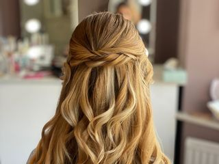 Hair by Duboux 1