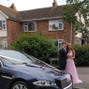 Jayne H. & LEICESTER WEDDING CARS's wedding 14