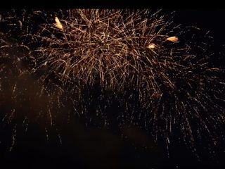 Sonning Fireworks 1
