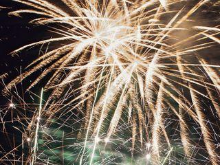 Sonning Fireworks 4