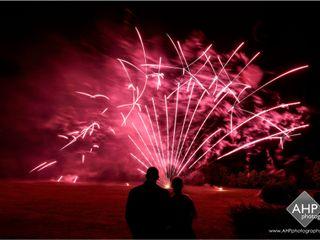 Sonning Fireworks 2