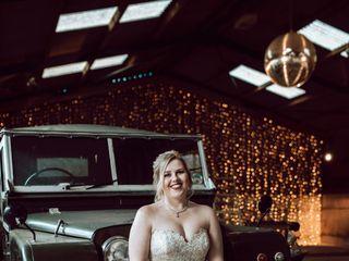 Owen House Wedding Barn 3