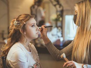 Georgia Rae Makeup Artistry 2