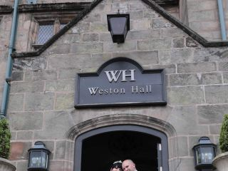 Weston Hall 1