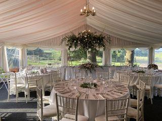 Park Farm Weddings 1