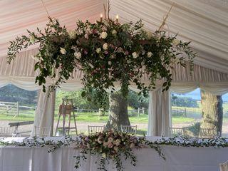 Park Farm Weddings 3