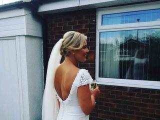 Kerry Wedding Hair 4