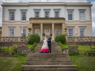 Buxted Park Hotel 2