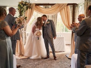 Chris Morse Wedding Photography 2