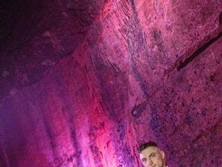 Wookey Hole Caves 1