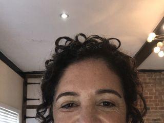 Karen Starr - Makeup Artist & Hairstylist 1