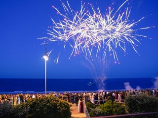Norwich Fireworks 1