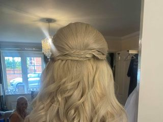 Claire Guy Bridal Hair and Makeup 5