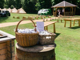 Blacknest Golf & Country Club 4