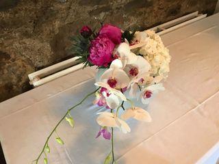 Cassia Salvona Floral Design 1