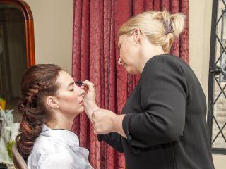 Loxus Hair and Make-up by Maya Jasinska HMUA 1