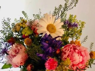 Kelly Atwood Floral Designs 2