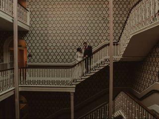 Queens Hotel Cheltenham – MGallery 1