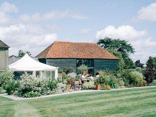 Stokes Farm Barn 1