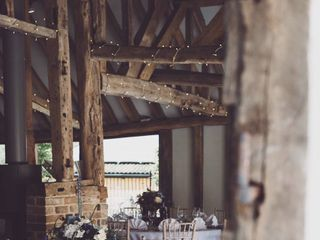The Oak Barn, Frame Farm 2