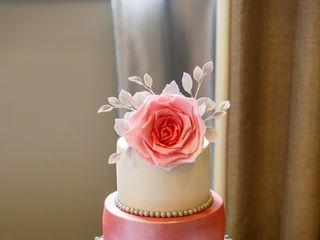 Lisa Adams Cakes 1