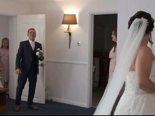 Kevin Watkins Wedding Films 1