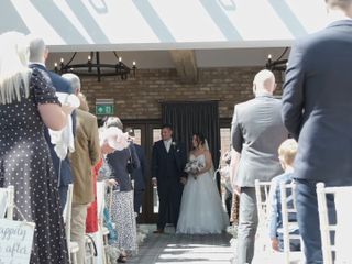 Kevin Watkins Wedding Films 4