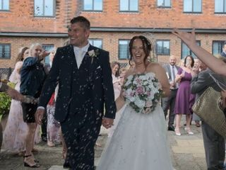 Kevin Watkins Wedding Films 5