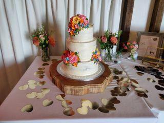 Katja's Cakes 1