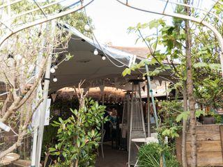 Kitchen Garden Cafe 5