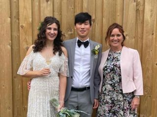 Rachael Meyer Humanist Wedding Celebrant 1