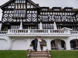 The Manor Elstree 1