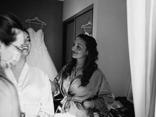 Sarah & Sarah's wedding 2