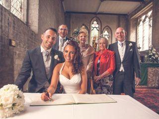 Lee & Anna's wedding 1