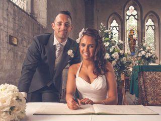 Lee & Anna's wedding 2