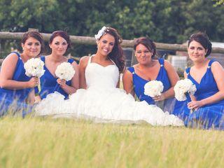 Lee & Anna's wedding 3